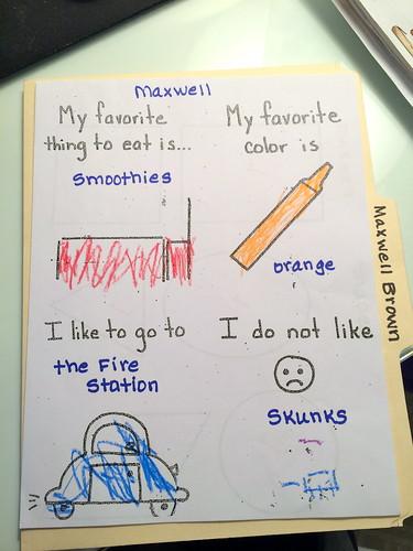 maxwell at 4