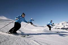 Super lyžovačka v západnom Trentine