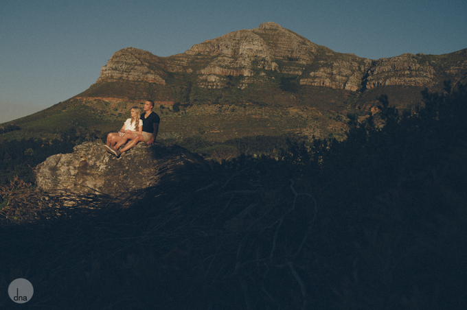 Sam and Mikhail engagement shoot Table Mountain Cape Town South Africa shot by dna photographers 97