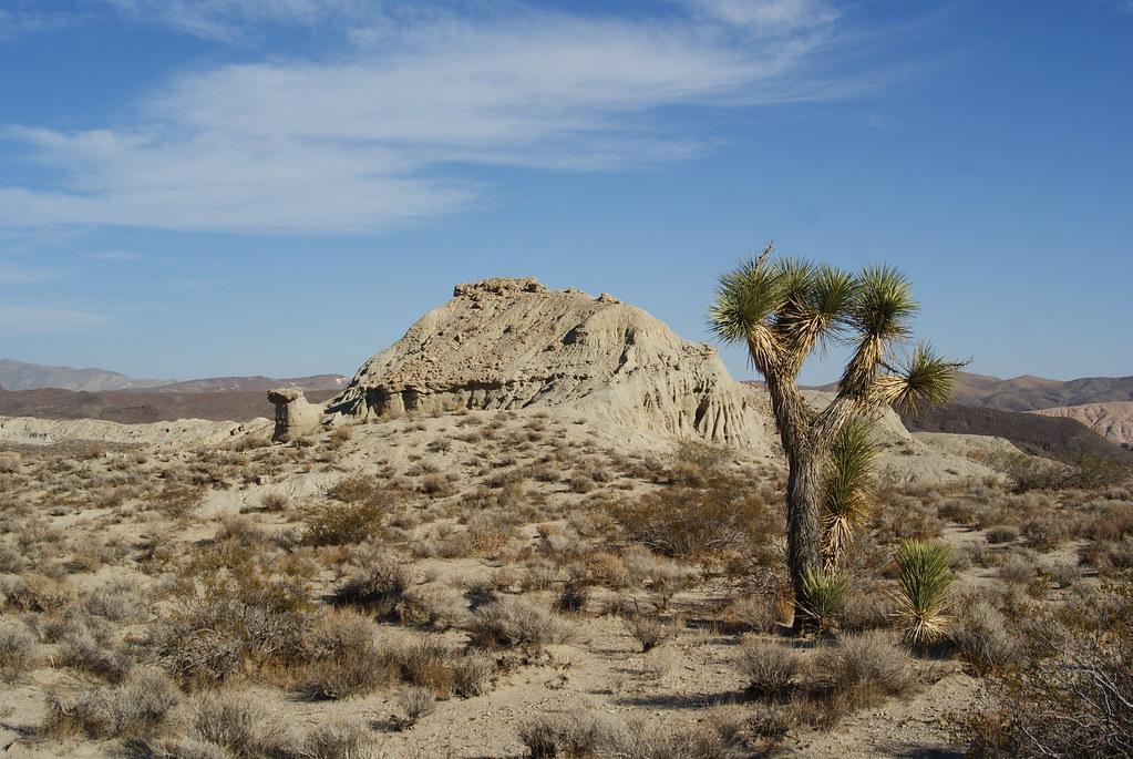 Vanyume Indians  Mojave Desert
