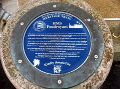 Photo of Blue plaque number 33004