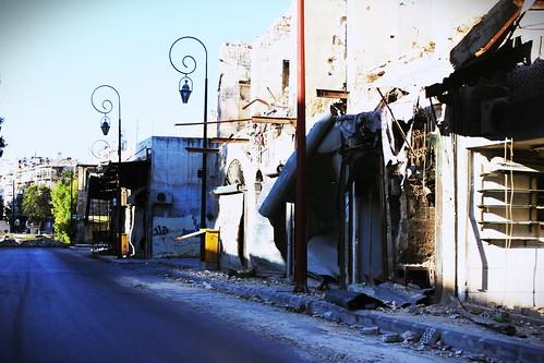 حلب جبالقبة
