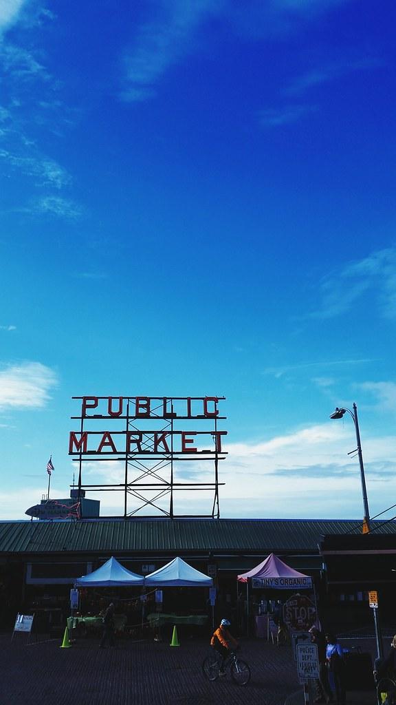 Seattle October 2014 || PasstheSushi.com