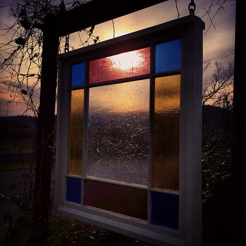 road sunset country stainedglass va iphonography mudgebrians