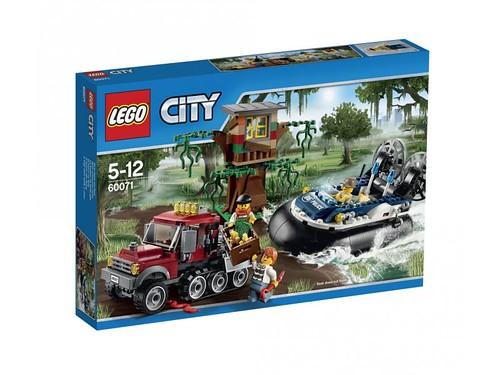 LEGO City 60071