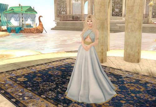 sister concubine...