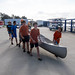 Canoe Training - Oct. 2014