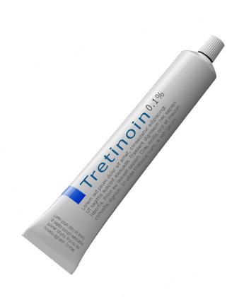 Dermesse Tretinoin Cream 0.1%