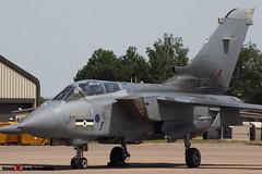 ZA393 TG - 188 BS060 3092 - Royal Air Force - Panavia Tornado GR4 - Fairford RIAT 2006 - Steven Gray - CRW_1643