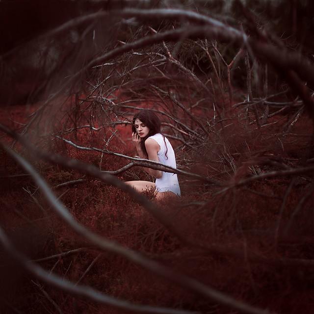 Sturmideenkind - Hiding Place