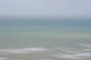 I dream of the sea...
