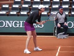 Roland Garros 2014 - Lindsay Davenport