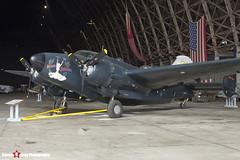 NL83L 37535 Rose's Raiders - 15-1501 - Private - Lockheed Vega PV-2D Harpoon 15 - Tillamook Air Museum - Tillamook, Oregon - 131025 - Steven Gray - IMG_7957