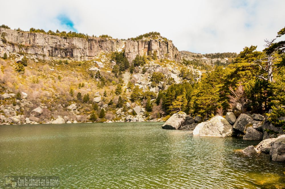 Fotografías Laguna Negra XI - Blog