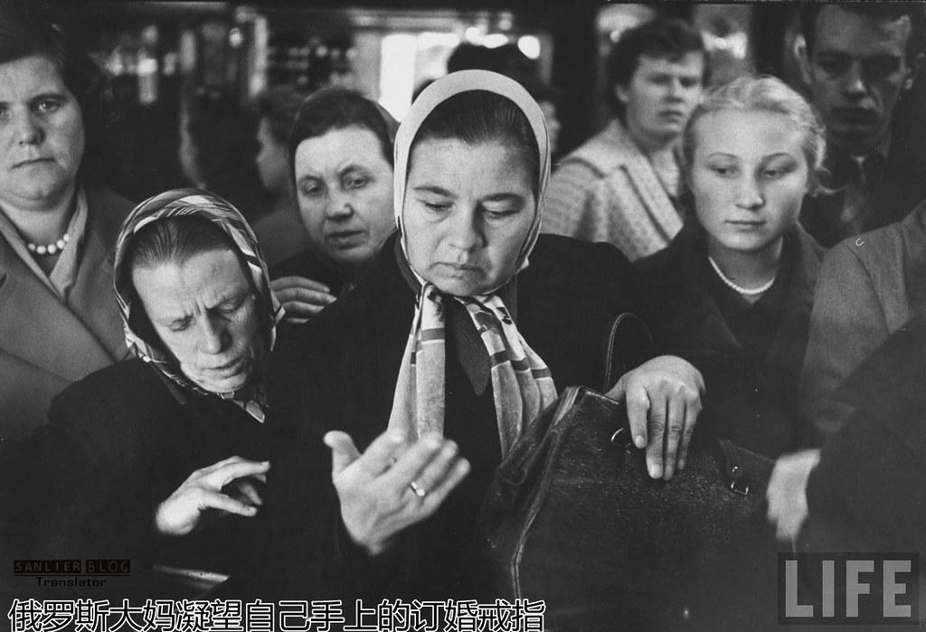 1958-1960年苏联(杰瑞·库克 摄)07