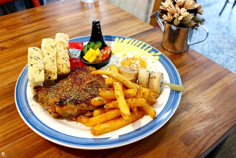 艾格板橋新埔早午餐不限時yeggi brunch (17)