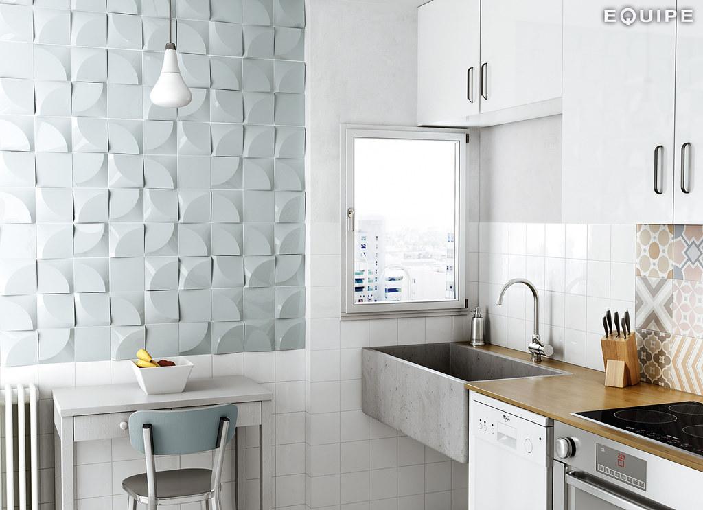 Equipe ceramicas 39 s most interesting flickr photos picssr - Azulejo 15x15 blanco ...