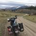 Autumn ride in Montana