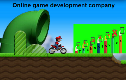 online game developers India