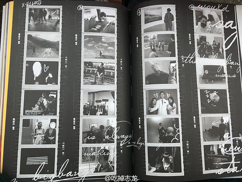 BIGBANG A to Z Collection Photobook 2016 (25)