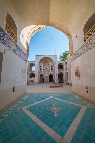 maḩallehyekhaţīr geo:lon=5191311300 isfahan iran irn moschea mosque jamehmosqueofnatanz geotagged geo:lat=3352032500 maḩallehyekhaå£ä«r