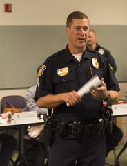 2016 Citizen Police Academy