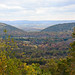 Fort Indiantown Gap fall foliage 2016