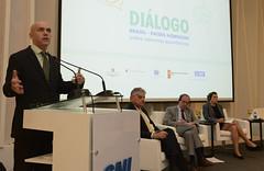 Marcelo Caetano fala em evento da CNI 22.nov.2016