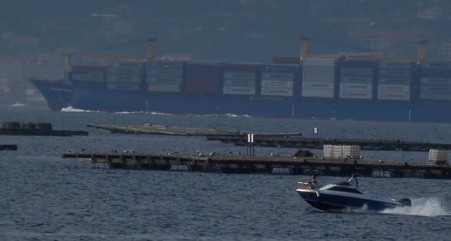 Carrera de barco y lancha