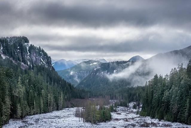 Mt. Rainier NP, Nikon D610, AF-S Nikkor 28-300mm f/3.5-5.6G ED VR