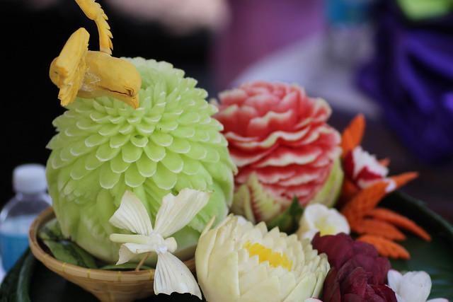 Thai Festival 2016 / Vancouver