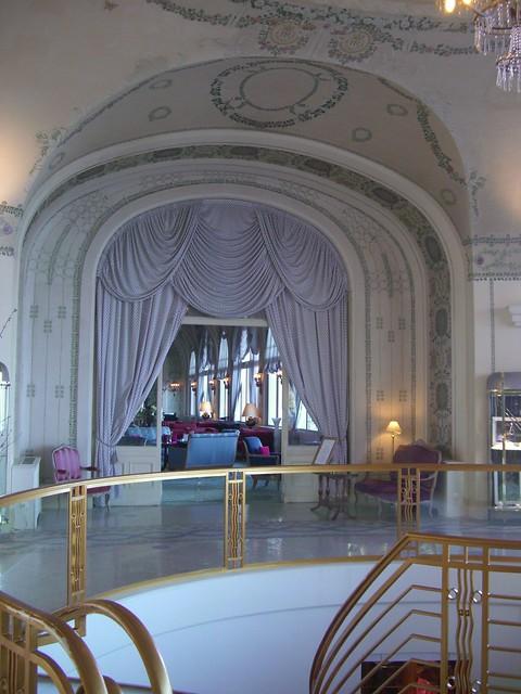 Hôtel Royal (1909), Evian-les-Bains (74)