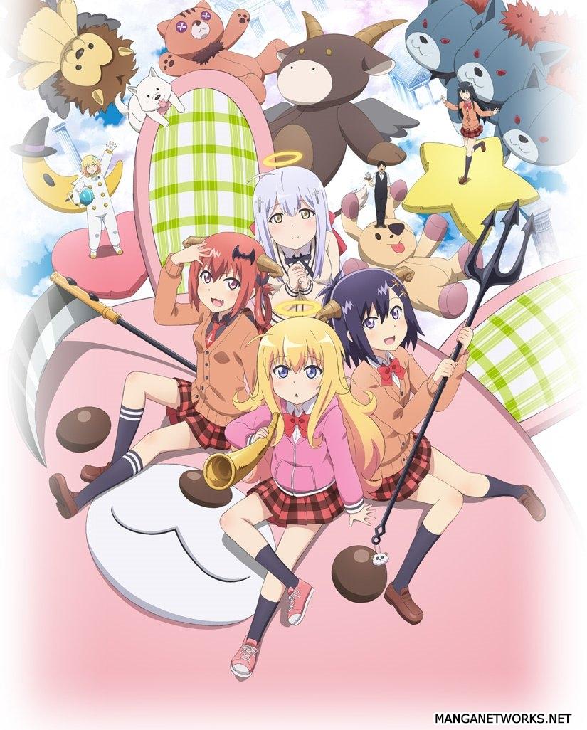 31246797210 0613786156 o 13 anime được chuyển thể từ manga sẽ ra mắt trong mùa đông này
