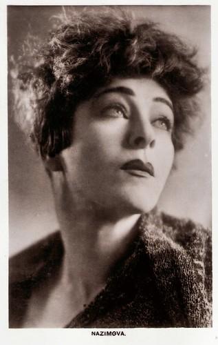 Nazimova