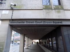Manchester Crown Court, Spinningflieds