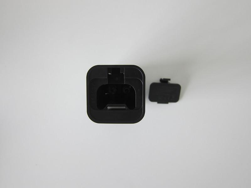 iRobot Roomba 980 - Dual Mode Virtual Wall Barrier - Bottom