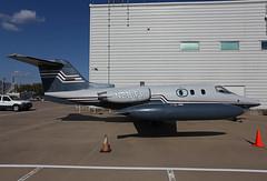 N281FP Learjet 24D
