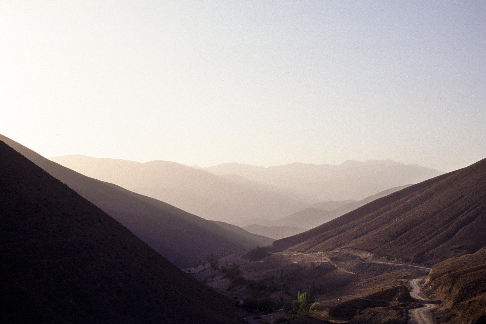 Road trip en Iran - Les lumières de l'Orient