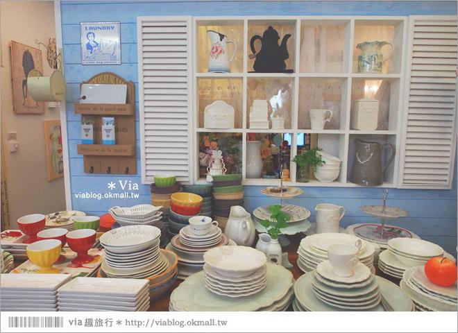 【台中雜貨】小樹苗生活雜貨~一條悠靜小巷弄裡的美好ZAKKA LIFE!15
