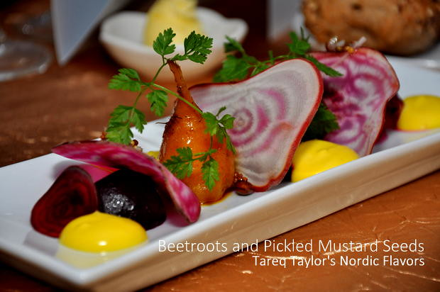Tareq Taylor's Nordic Flavors 2