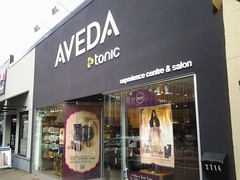 Aveda Tonic... smells so good!