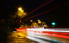 20141015-03_Traffic Light Trails_Warwick_Bus
