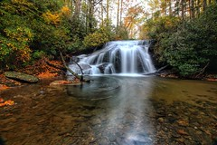 White Owl Falls - October 2014