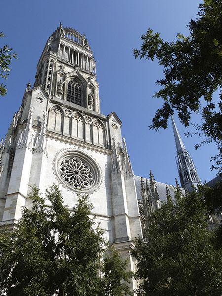 cathédrale d'orléans 4