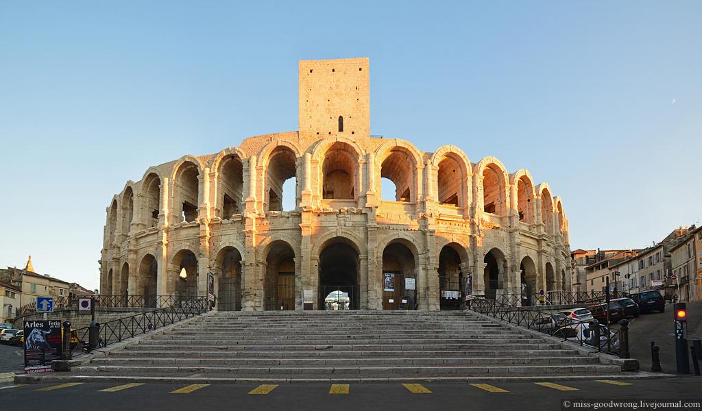 54 Arles