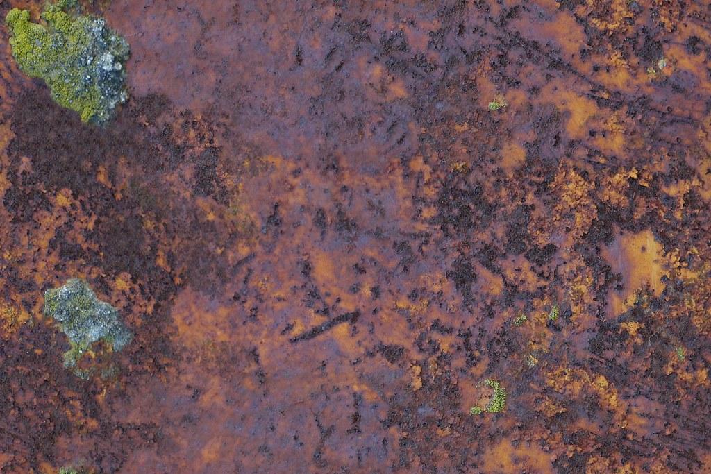 The Matrix Apu Gun Material/Texture