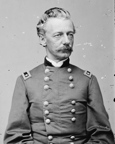 Gen. Henry W. Slocum