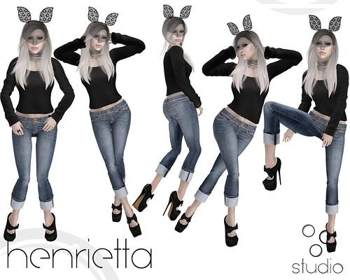 oOo henrietta composite