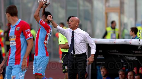 Avellino-Catania, formazioni: 4-4-2 o 4-3-3?
