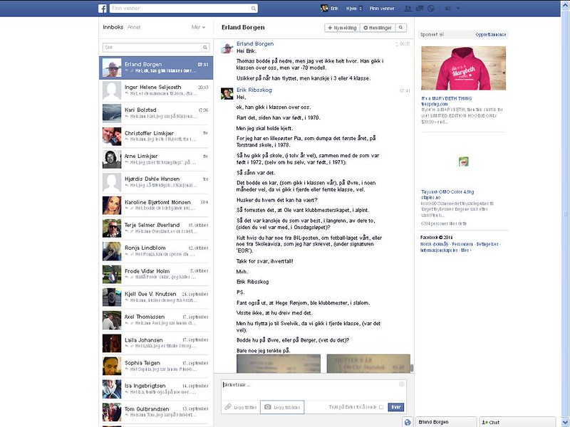 erland borgen facebook